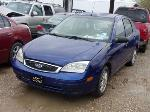 Lot: 611-70859C - 2005 FORD FOCUS