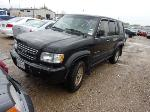 Lot: 618-72328C - 2001 ISUZU TROOPER SUV