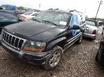 Lot: 619-71025C - 2000 JEEP GRAND CHEROKEE SUV