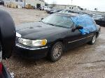 Lot: 624-71118C - 1998 LINCOLN TOWN CAR