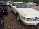 Lot: 625-71034 - 1996 LINCOLN CONTINENTAL