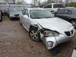 Lot: 633-70731C - 2005 PONTIAC GRAND PRIX