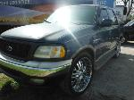 Lot: 12-701676C - 2000 FORD EXPEDITION SUV