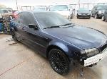 Lot: B906372 - 2003 BMW 330XI - KEY