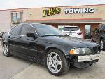 Lot: B912385 - 2001 BMW 330I - KEY / STARTED