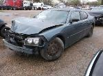 Lot: 4506a - 2006 DODGE CHARGER
