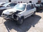 Lot: 5363a - 2000 HONDA CR-V SUV