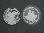 Lot: 1506 - SILVER COINS