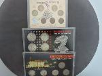 Lot: 1511 - QUARTERS, LIBERTY HALVES & WWII COLLECTION