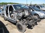 Lot: 1917078 - 2015 CHEVROLET SUBURBAN SUV - NON-REPAIRABLE