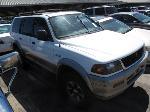 Lot: 2003032 - 1999 MITSUBISHI MONTERO SPORT SUV