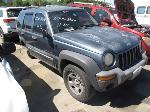 Lot: 2003314 - 2002 JEEP LIBERTY SUV
