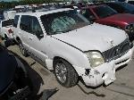 Lot: 2004250 - 2002 MERCURY MOUNTAINEER SUV