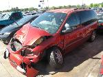 Lot: 2004491 - 2004 CHRYSLER TOWN AND COUNTRY VAN