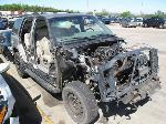 Lot: 2005128 - 2002 CHEVROLET TAHOE SUV - NON-REPAIRABLE
