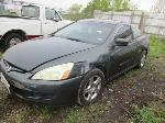 Lot: L 21-022532 - 2004 HONDA ACCORD - KEY  / STARTS & DRIVES
