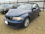 Lot: 0330-01 - 2011 BMW 128i