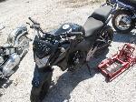Lot: 370 - 2013 HONDA MOTORCYCLE