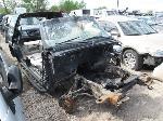 Lot: 380 - 2005 CHEVROLET TAHOE SUV - NON-REPAIRABLE