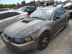 Lot: 384 - 2001 FORD MUSTANG
