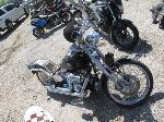 Lot: 607 - 2006 HARLEY DAVIDSON MOTORCYCLE