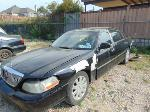 Lot: C0010644 - 2005 LINCOLN TOWN CAR SIGNATURE L - KEY / STARTED