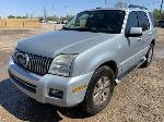 Lot: 5 - 2006 Mercury Mountaineer SUV