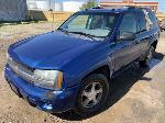 Lot: 9 - 2005 Chevy Trailblazer SUV