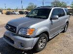 Lot: 10 - 2004 Toyota Sequoia SUV