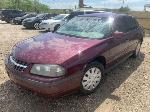 Lot: 12 - 2003 Chevy Impala