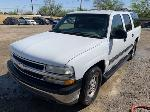 Lot: 14 - 2002 Chevy Suburban SUV