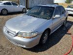Lot: 17 - 2001 Honda Accord