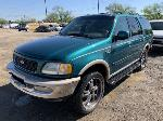 Lot: 18 - 1998 Ford Expedition SUV