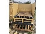 Lot: 22 - Welding Table
