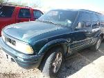 Lot: 05-701942C - 1997 OLDSMOBILE BRAVADA SUV