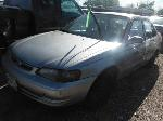 Lot: 11-702002C - 1998 TOYOTA COROLLA - KEY
