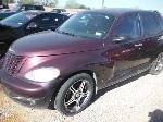 Lot: 14-702068C - 2003 CHRYSLER PT CRUISER - KEY