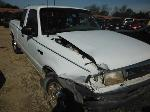 Lot: 18-702404C - 1996 FORD RANGER PICKUP - KEY