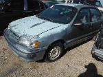 Lot: 20-702361C - 1994 TOYOTA TERCEL - KEY
