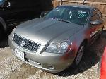 Lot: 26-698880C - 2005 NISSAN ALTIMA - KEY