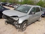 Lot: 709-71494 - 2005 CHEVROLET EQUINOX SUV - KEY