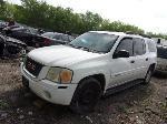 Lot: 722-71364C - 2003 GMC ENVOY XL SUV