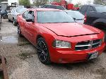 Lot: 4988a - 2007 DODGE CHARGER