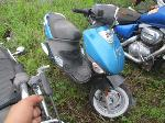 Lot: M 26-01513 - 2016 GENUINE SCOOTER CO BUDDY 125