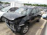 Lot: 2004276 - 2010 NISSAN ROGUE SUV - KEY* / NON-REPAIRABLE