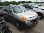 Lot: 2004479 - 2001 PONTIAC AZTEK SUV