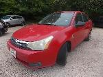 Lot: 2 - 2008 FORD FOCUS
