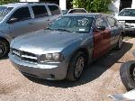 Lot: 6083a - 2007 DODGE CHARGER