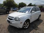 Lot: B 43 - 2012 CHEVY CAPTIVA SUV - KEY / STARTED