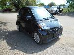 Lot: B 59 - 2013 SMART CAR - KEY / STARTED